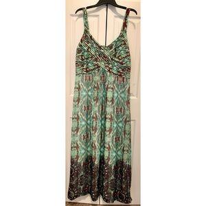 Bethany Maxi Dress